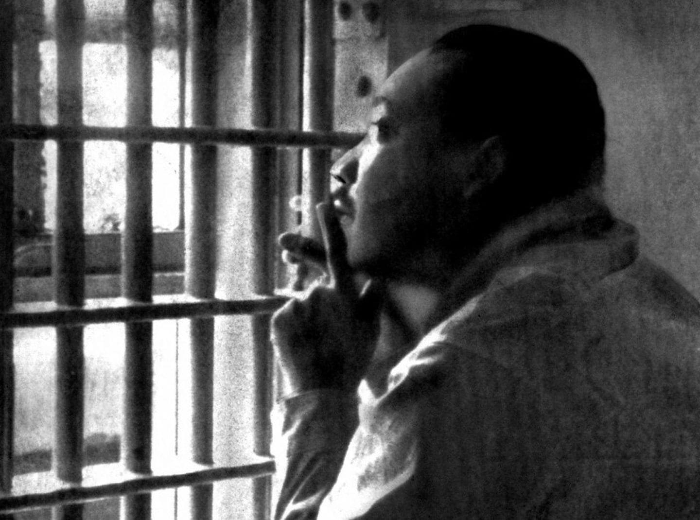 Martin Luther King, Jr.: Letter from Birmingham Jail